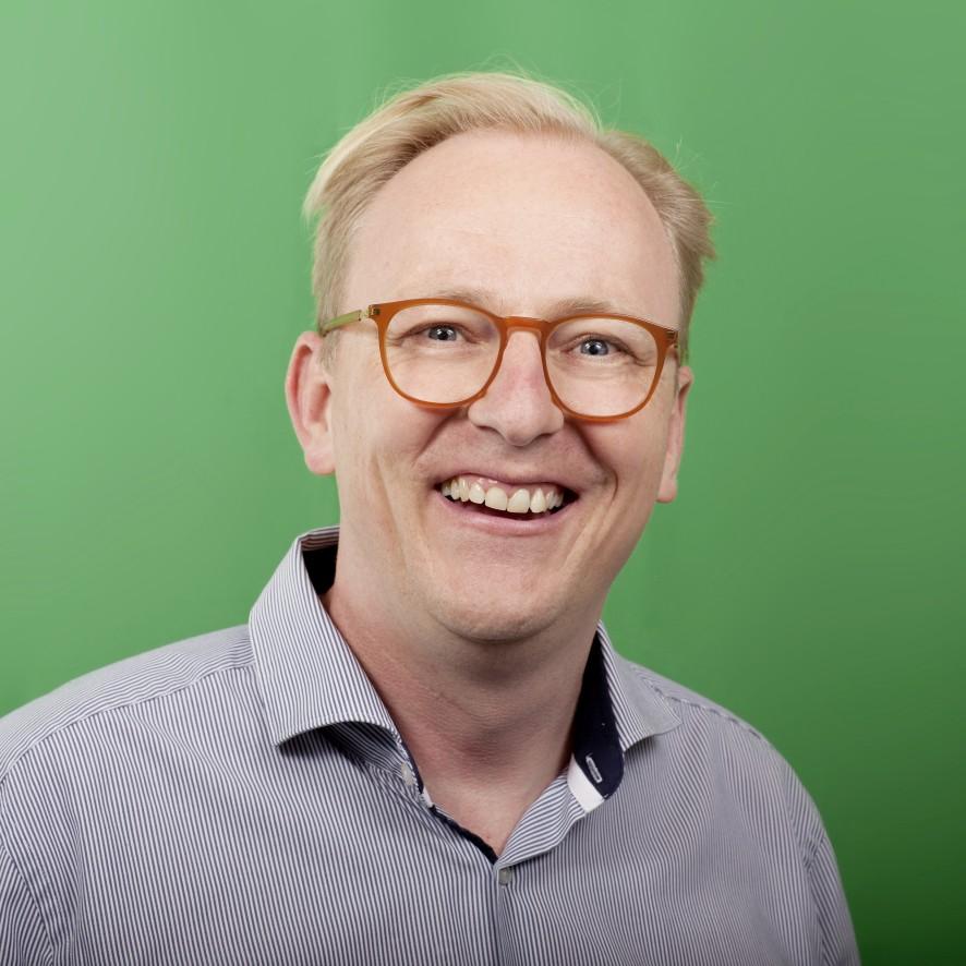 Harald Müller-Huesmann