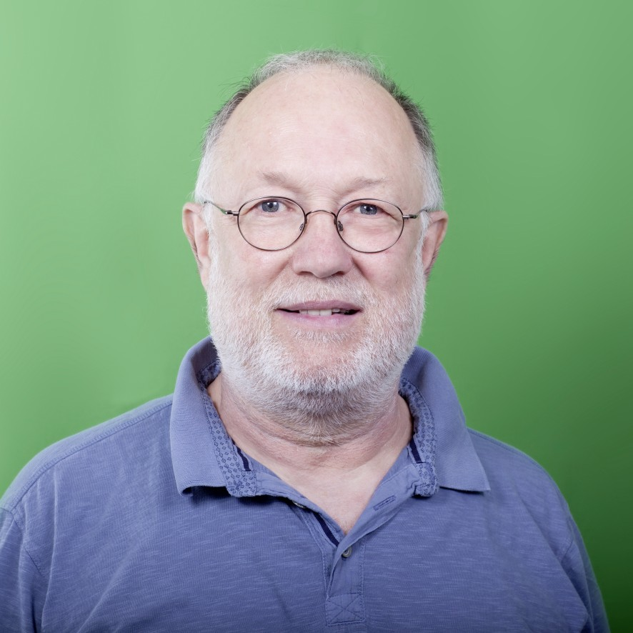 Dr. med. Michael Stoltz